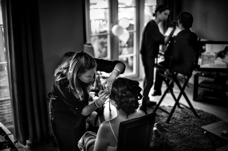 Danesfield House Photography \\ Caroline & Steve