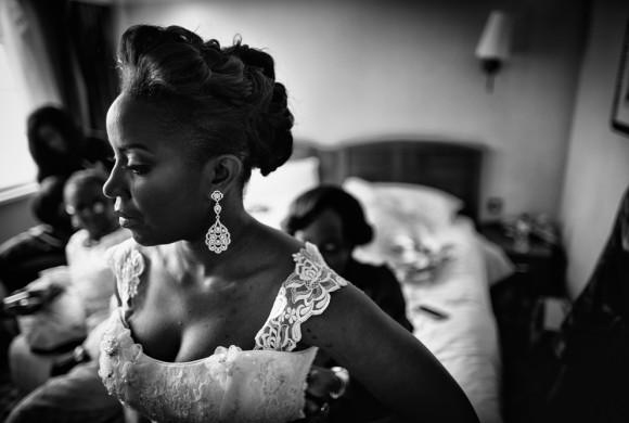 London Wedding Photography \\ Ayo & Funmi