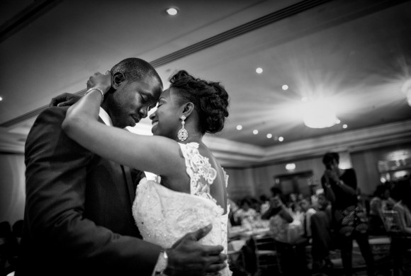 Preview: London Wedding Photography \\ That Tender Moment