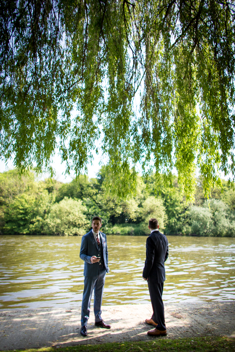 Monkey Island Wedding Photographer (65)