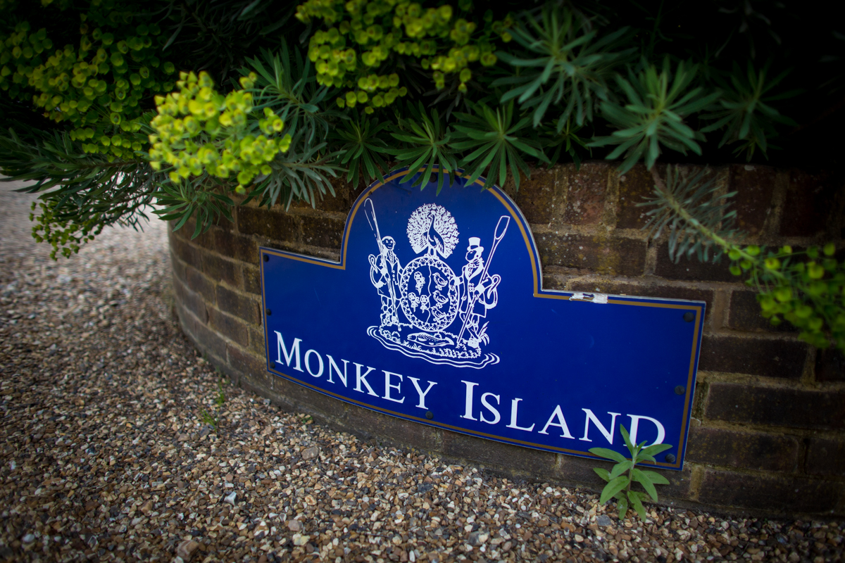 Monkey Island Wedding Photographer (36)