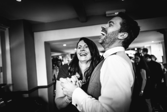 Monkey Island Wedding Photographer \\ Stuart & Marie