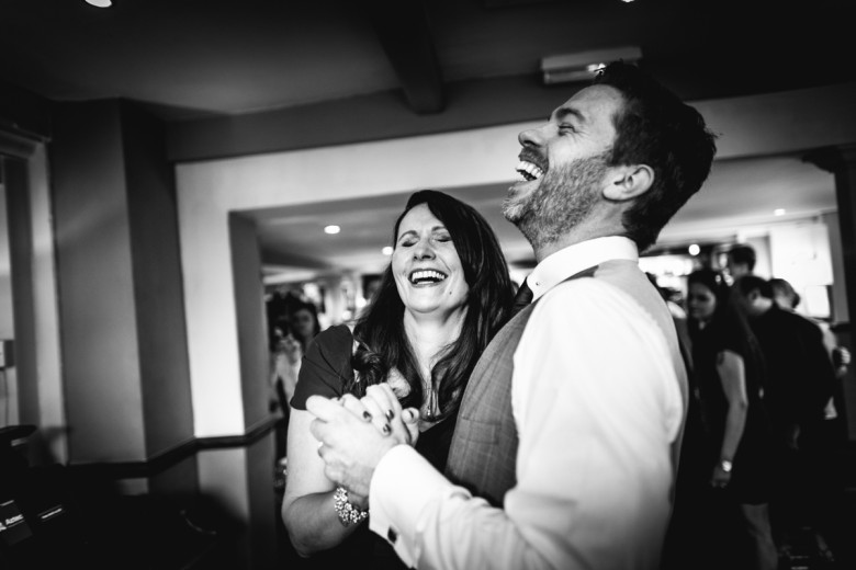 Monkey Island Wedding Photographer \\ Stuart & Marie