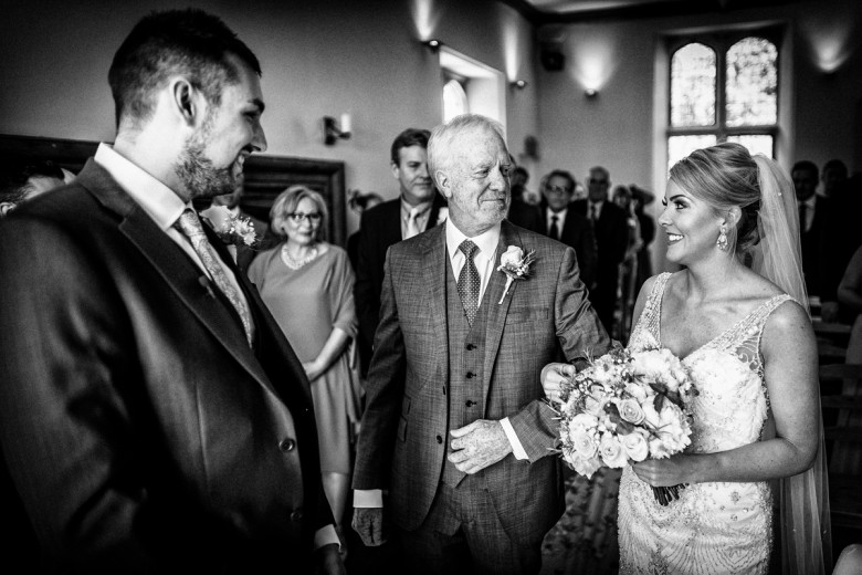 Notley Abbey Wedding Photographer \\ Jen & Alex